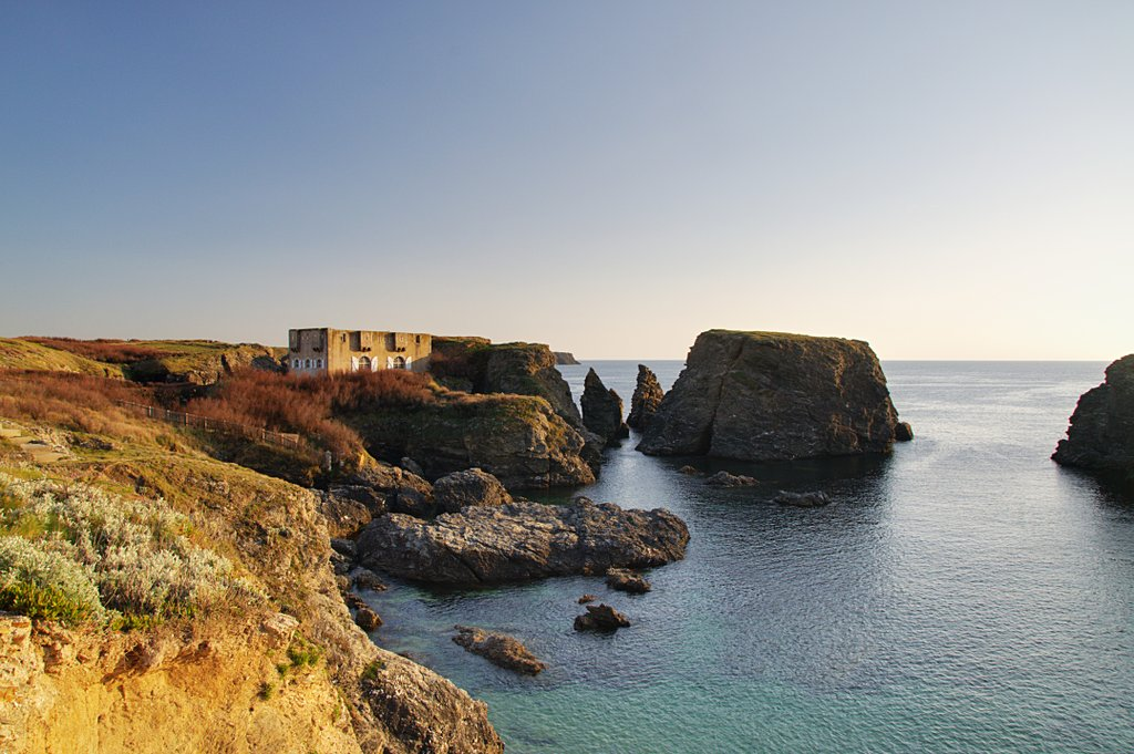 X csodaszép sziget Európában, amit azonnal látnod kell