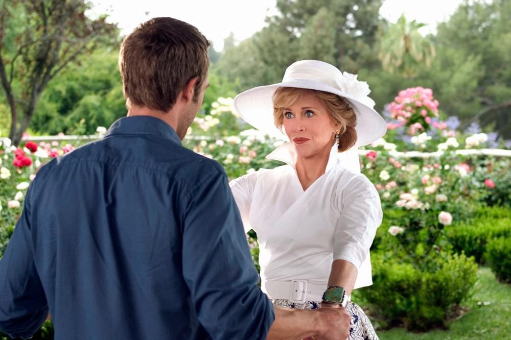 Jelenet az Anyád napja c. filmből