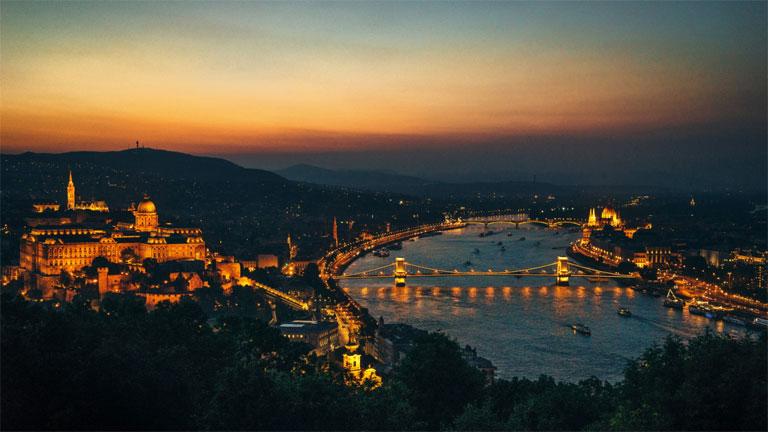 Magyarország 8 helyet csúszott hátra a turisztikai ranglistán (Fotó: Tumblr)