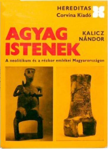 Meghalt Dr. Kalicz Nándor
