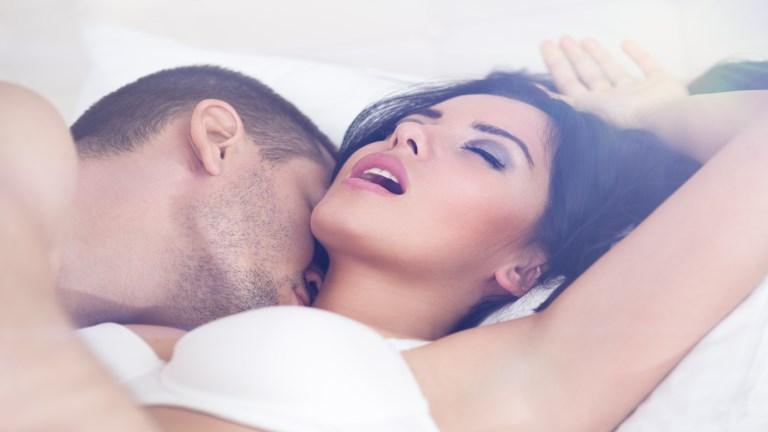különböző női orgazmus