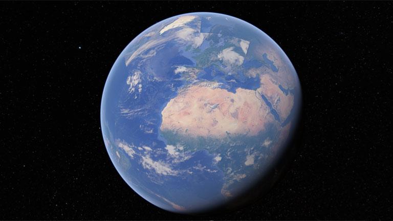 Google Earth Elkepesztoen Jo Lett A Megujult Terkep Nlc