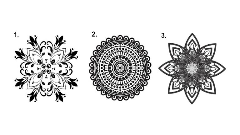 Válassz egy mandalát, hogy megtudd, milyen spirituális tisztítókúrára van szükséged!