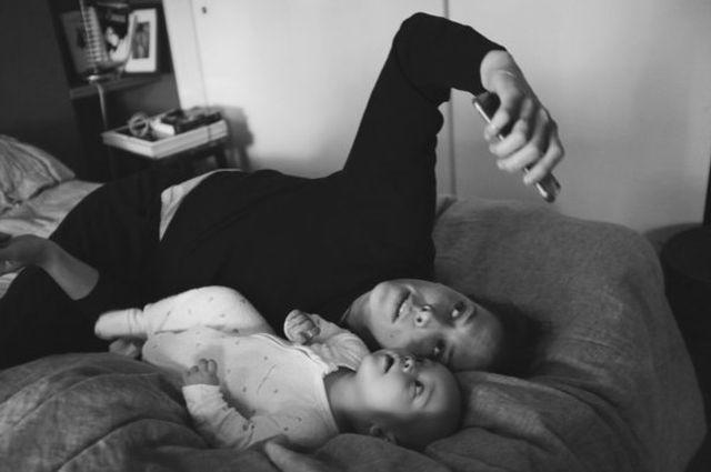 Egy apa fotói, amik a mindennapok szépségeit örökítik meg