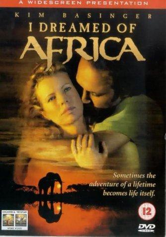 Hasba lőtték az Álom Afrikában szerzőjét