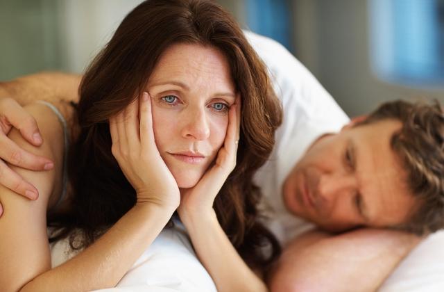 Hormonok játéka – hangulatingadozás a klimax alatt