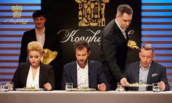 Megvan a Konyhafőnök VIP győztese: Gáspár Bea és Kovács Kati megküzdöttek