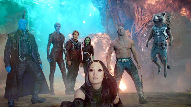 Így csinál belőled a Marvel pattanásos kamaszfiút – A galaxis őrzői 2. kritika