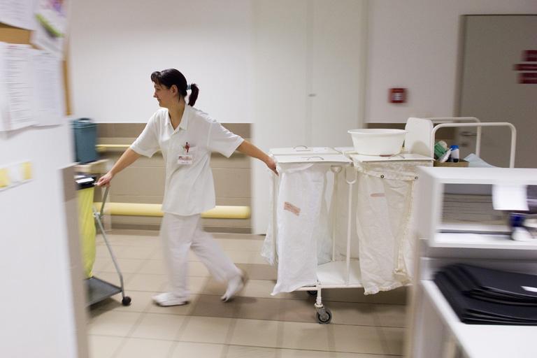ápolók ápoló nővérek