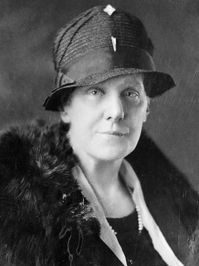 15 híres édesanya a történelemből