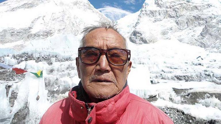 85 évesen akarta meghódítani a Mount Everestet, de többé nem tért vissza