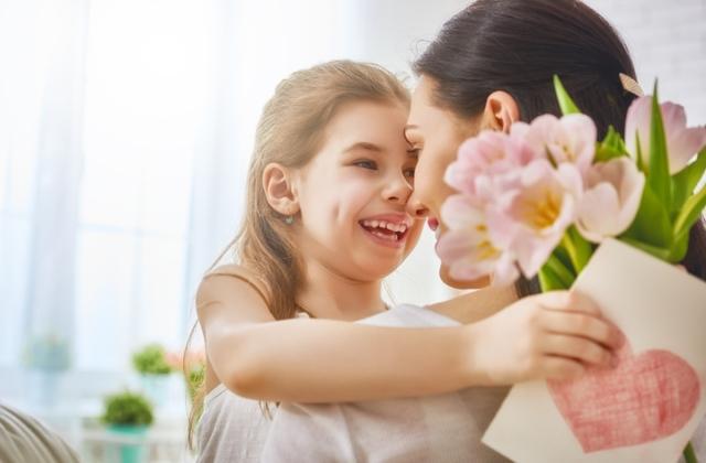 A gyerekeknek is fontos anyukájuk egészsége