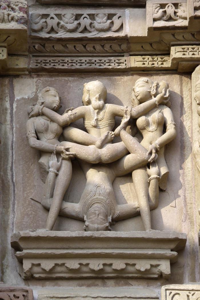 Ami a tankönyvekből kimaradt - Szexualitás az ókori társadalmakban