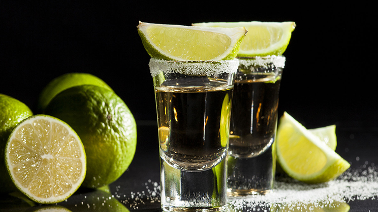 Jó hír: a tequila jót tesz a csontjaidnak