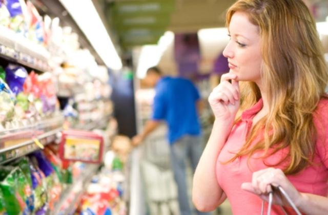 3 dolog, amit feltétlen nézz meg egy élelmiszer címkéjén