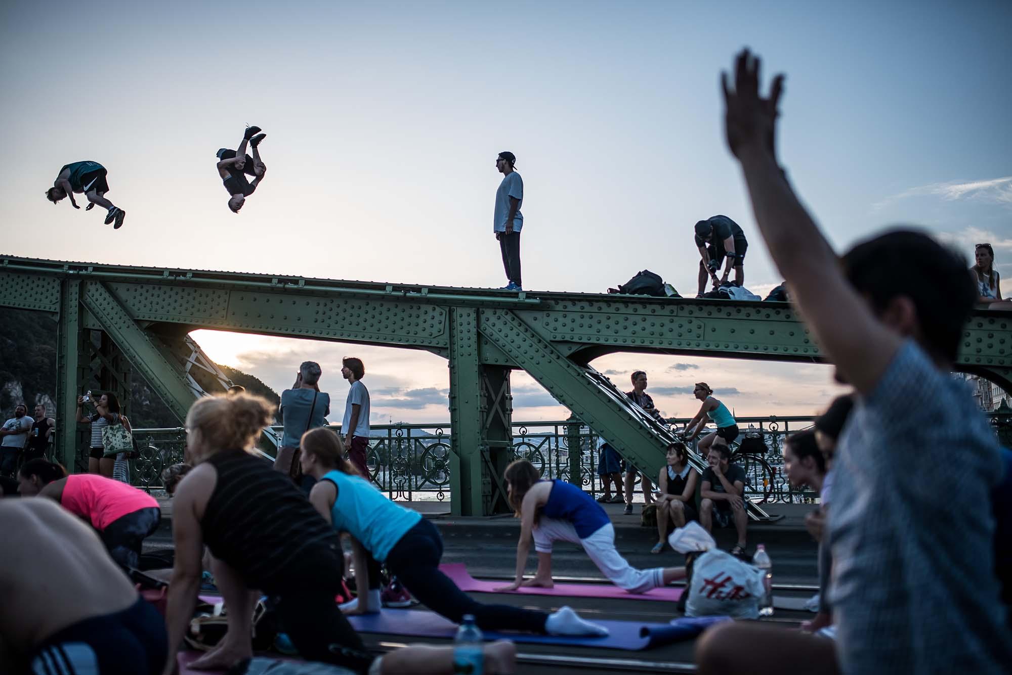 Még idén szétbombázzák, hogy aztán újra összerakják Budapestet
