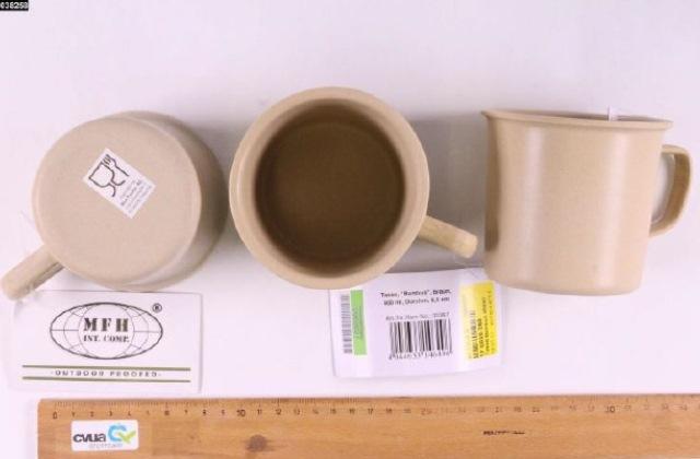 Mérgező az interneten vásárolható kínai csész