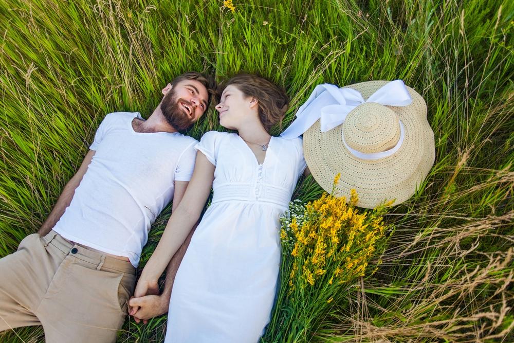 Varázslatos idézet a szerelemről - nem csak párkeresőknek