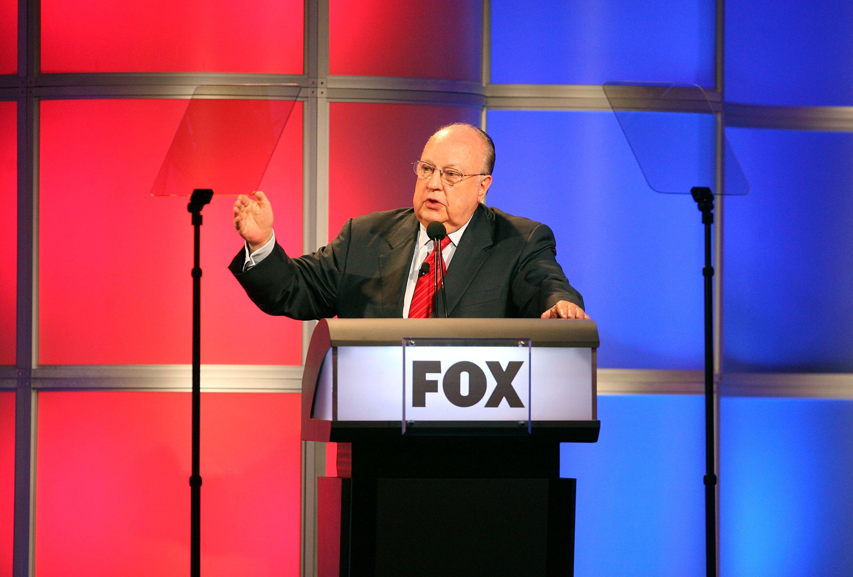 Meghalt a Fox News alapítója, Roger Ailes