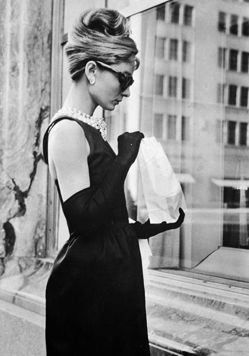 Audrey Hepburn (Fotó: Getty Images)