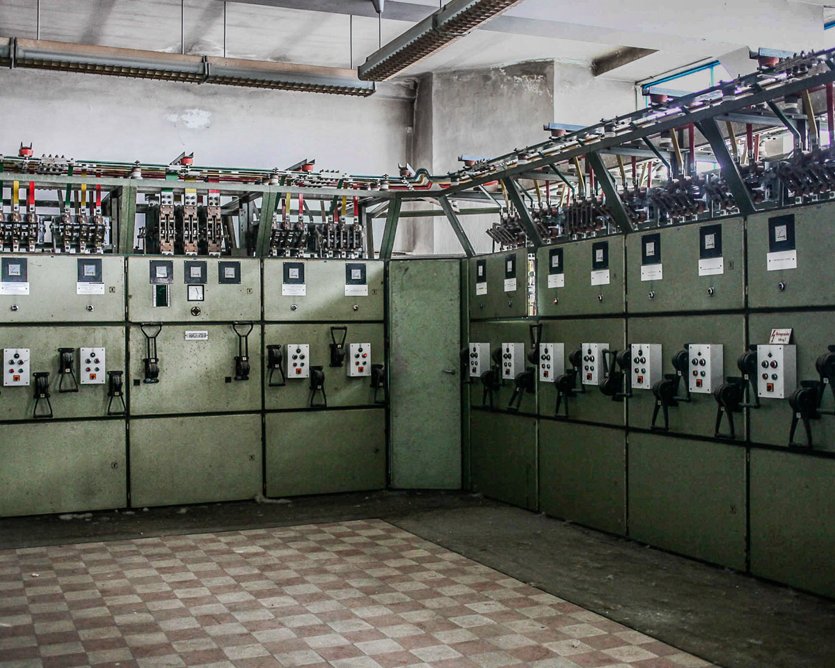 Így néz ki ma a híres Cinkotai sampongyár