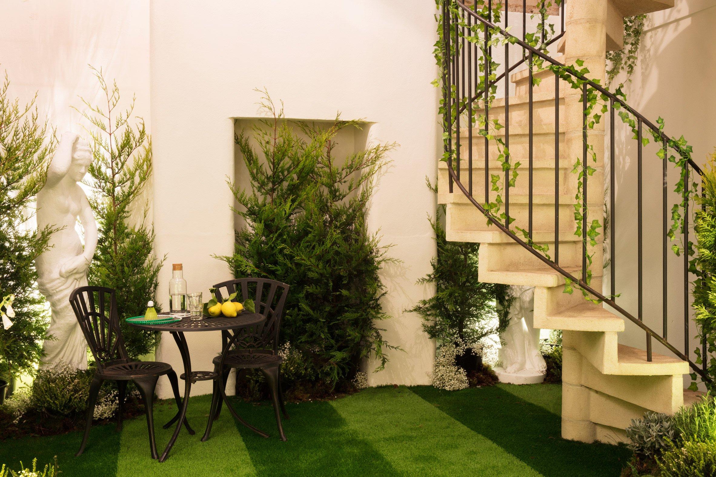 Bárki kibérelheti Airbnb-n a Pantone zöldben úszó lakását
