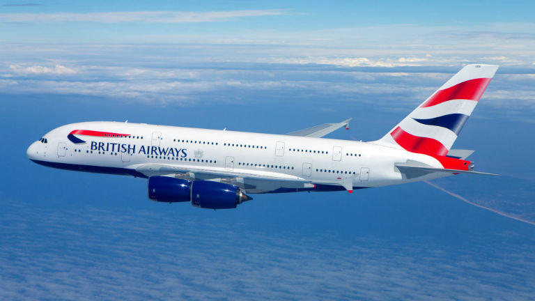 Kiderült, miért törölték a British Airways összes szombati járatát
