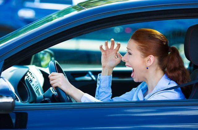 Stresszmentesítő technikák sofőröknek