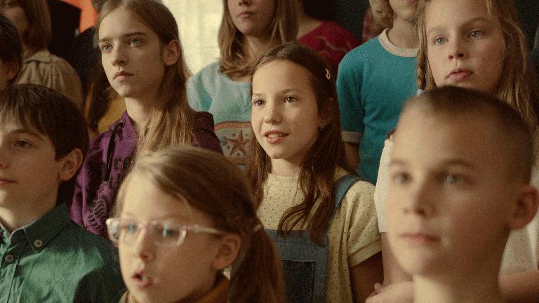 Részlet az Oscar-díjas Mindenki című filmből