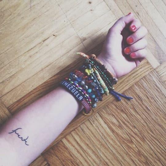 15 szuper tetoválás, amikkel még a szüleidet is leveszed a lábukról