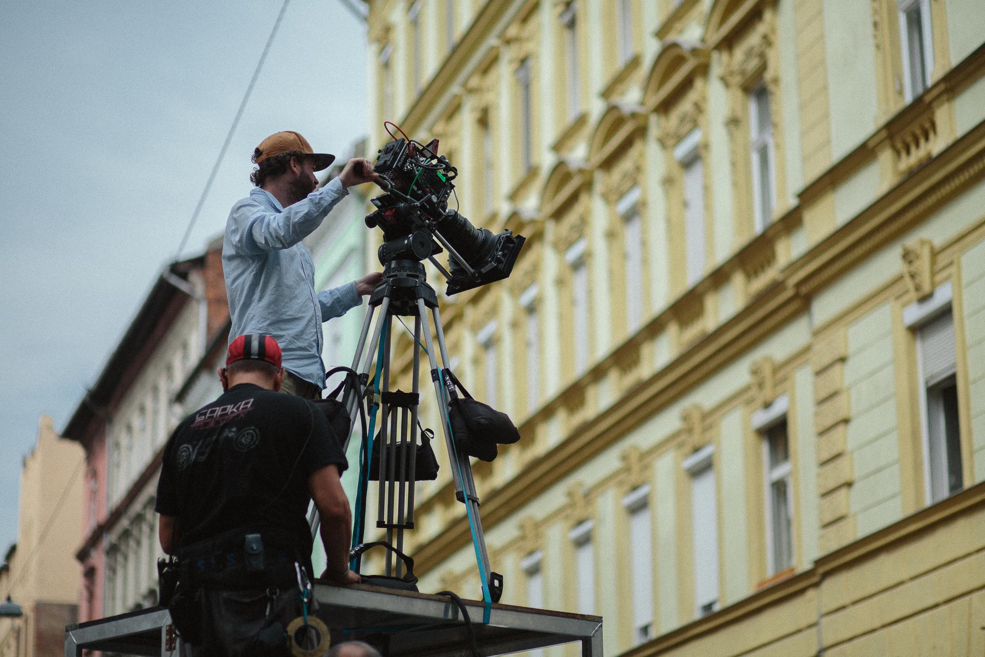 A magyar, aki megmutatja Hollywoodnak, hogyan kell látványos filmet készíteni