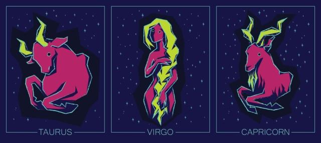A Bika, a Szűz és a Bak csillagjegyekről sem tudhattál eddig mindent