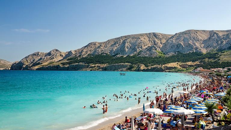 Krk-sziget (Fotó: Thinkstock)