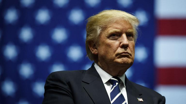 Ha igazolják a vádakat, Donald Trumpnak valószínűleg mennie kell (Fotó: Getty Images)