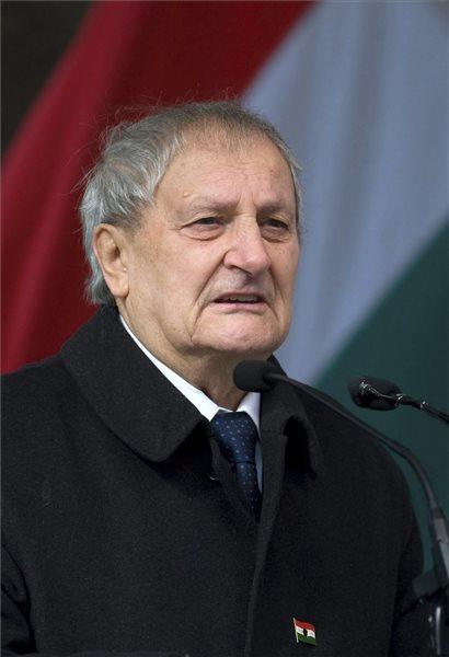 MTI Fotó: Kollányi Péter