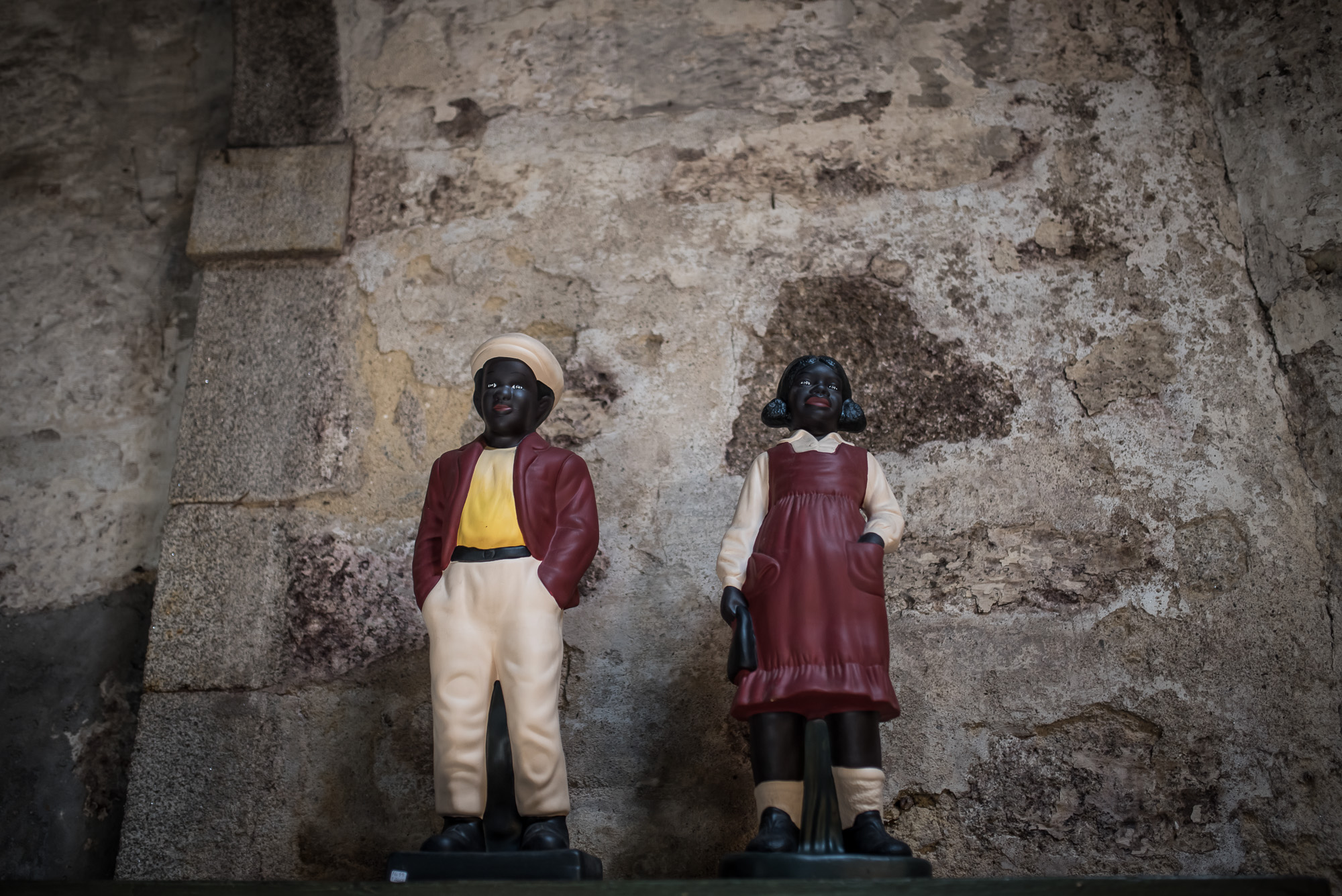 Kicsesbánya Portóban: így néz ki egy európai bolhapiac