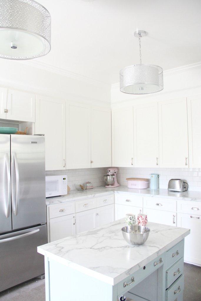 5 tipp, hogy dobd fel a konyhád, ha albérletben laksz