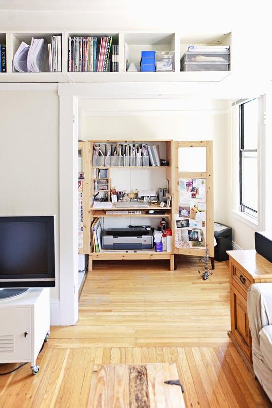 X home office, amiben csak jól mehet a munka