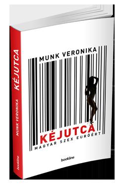 Munk Veronika: