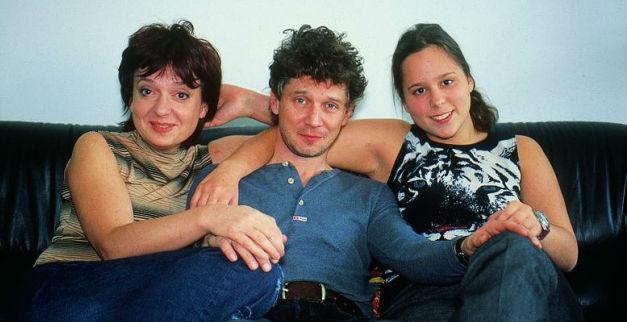 Hernádi Judit és Görög László 10 évig éltek együtt, a színésznő lánya is kedvelte az édesanyja választottját