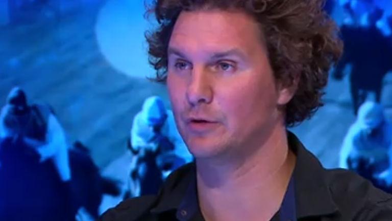 Nagy Ervin Azurák Csaba műsorában mesélt