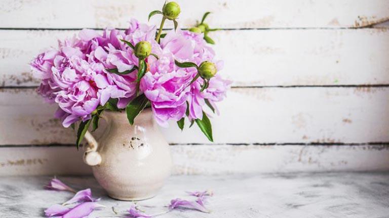 Egyetlen trükk, amivel meghosszabbíthatod a vágott virágok életét