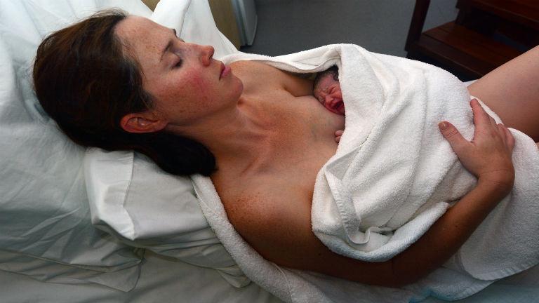 Zsíros szex anya