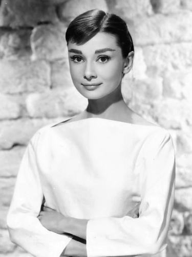 Audrey Hepburn csodaszép gondolatai megnyitják a szíved