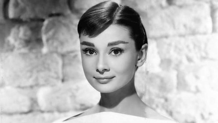 61c861b0ef 15 idézet Audrey Hepburntől, amely megnyitja a szíved | nlc