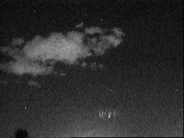 Lenyűgöző égi jelenség tűnt fel a Dunántúlon