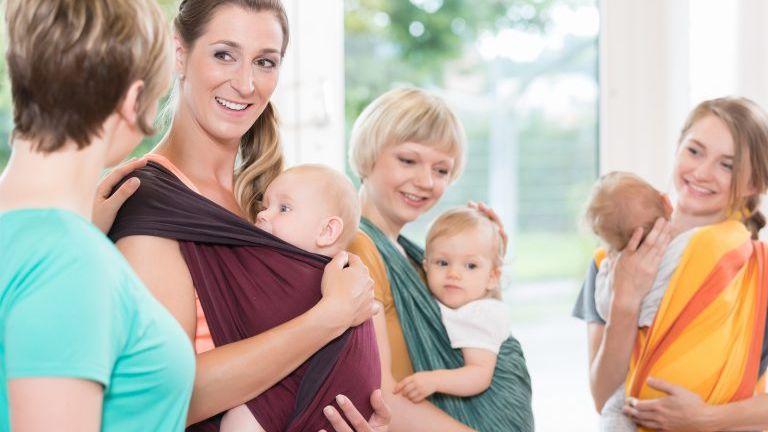 Az anyukák több mint fele érzi megalázva magát egy új felmérés szerint