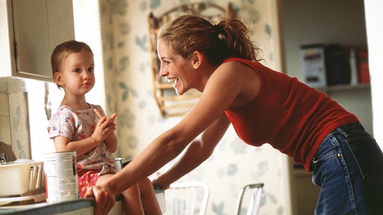 Így lehetsz elég jó egyedülálló anya válás után