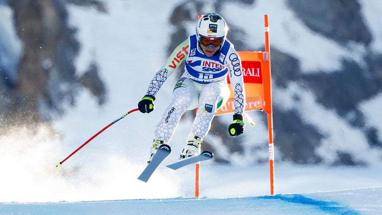 Miklós Edit a legjobb 15 között indulhat majd visszatérése után (Fotó: Getty Images)