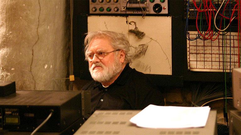 Pierre Henry - Forrás: Wikipedia